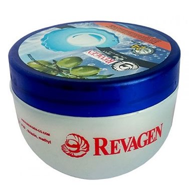 چسب مو ریواژن REVAGEN  FREESTYLE GEL WAX